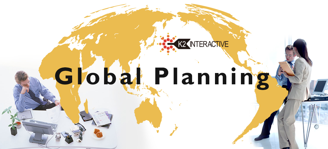 Global Planning